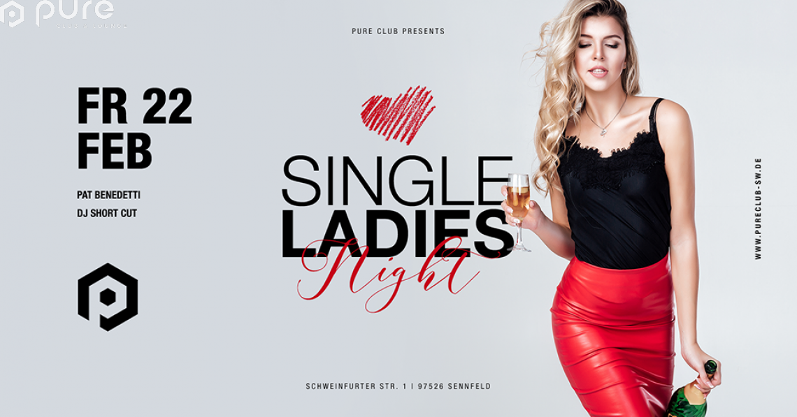 Single Ladies Night