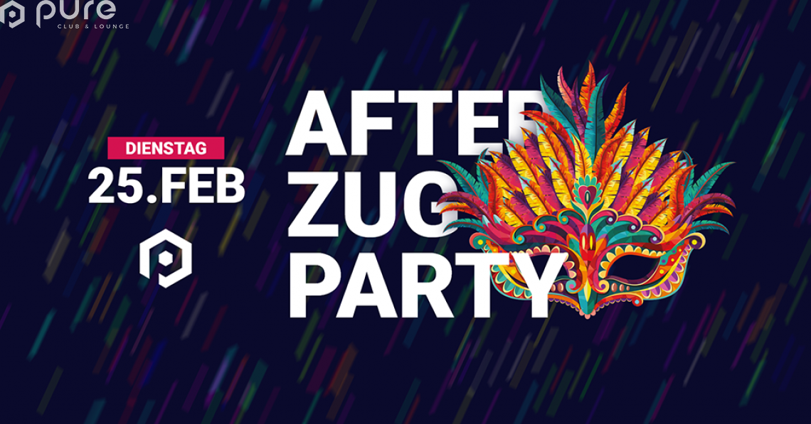 After Zug Party
